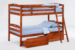 Kid Natural Organic Beds