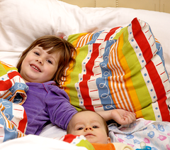 A Natural Organic Mattress For Your Child