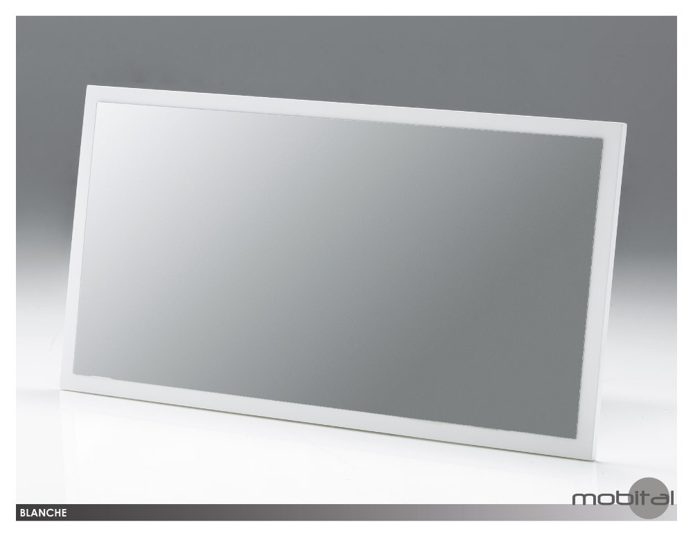Blanche Mirror · Austin Natural Mattress