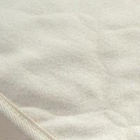 organic cotton flannel crib pad protector.jpg