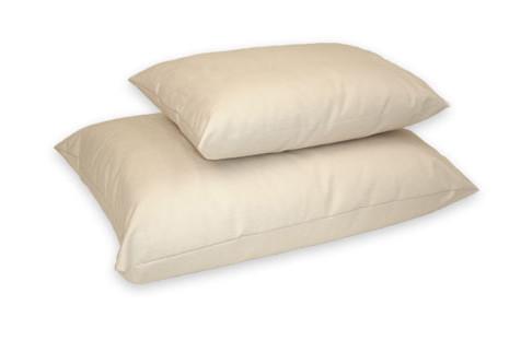 Cotton & PLA Pillow · Austin Natural Mattress