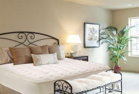 quartet mattress naturepedic bedroom.jpeg