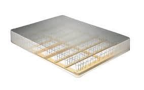 metal semi flex mattress foundation austin natural mattress. Black Bedroom Furniture Sets. Home Design Ideas