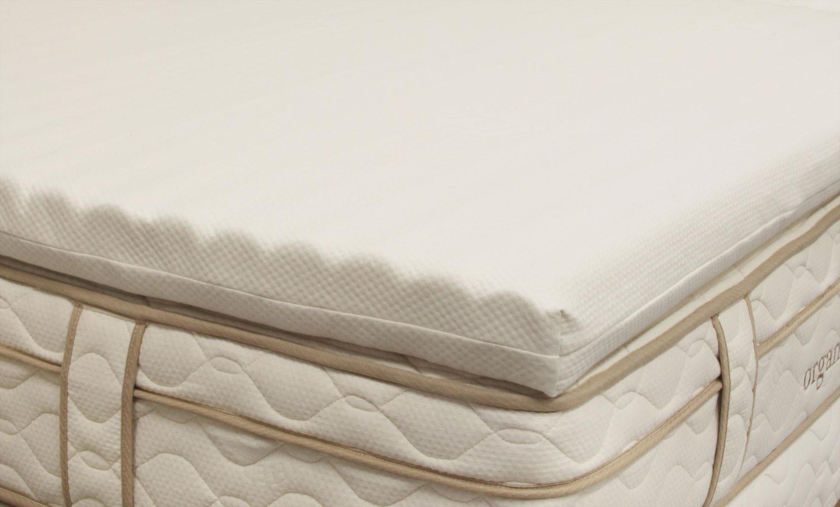 The Wave · Austin Natural Mattress