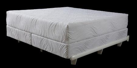 worlds best bed black