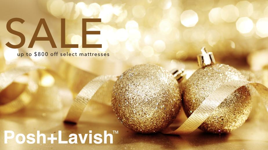 posh+lavish holiday sale 2018
