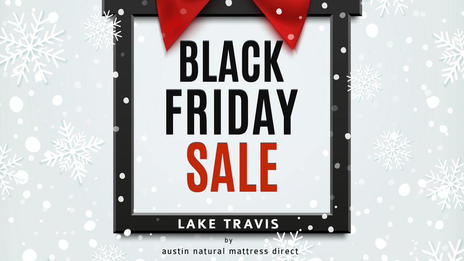 lake travis black friday 2018