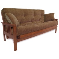 royal futon frame
