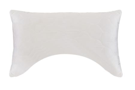 mywooly side sleeper pillow sleep and beyond